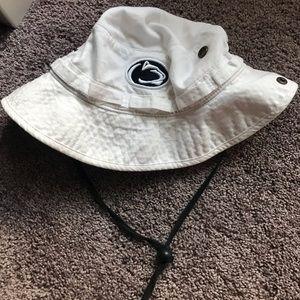 penn state bucket hat